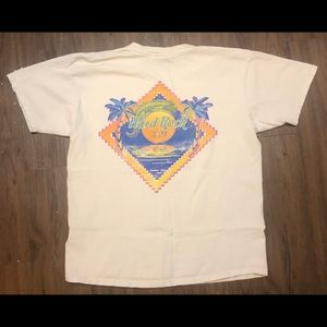 🔥 Vintage 90s Hard Rock St Thomas shirt 🏖